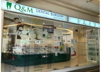 Q & M Dental Group