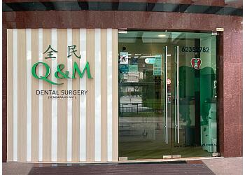 Q & M Dental Surgery