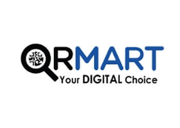 QRMart Digital Advertising Agency