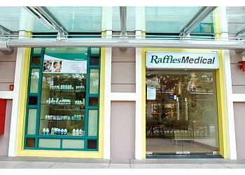 RAFFLES MEDICAL GROUP