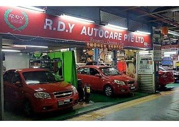 R.D.Y AUTOCARE PTE. LTD.