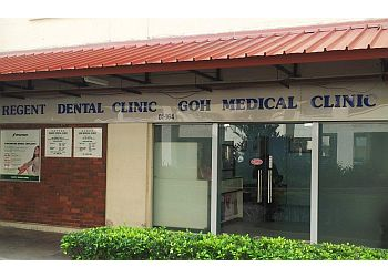 REGENT DENTAL CLINIC