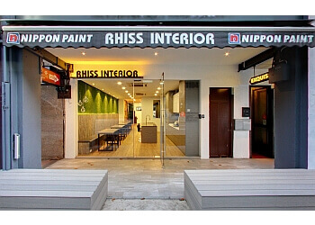 RHISS INTERIOR PTE. LTD.