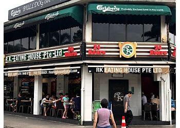 R.K. Eating House Pte. Ltd.