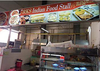 RKS INDIAN FOOD STALL
