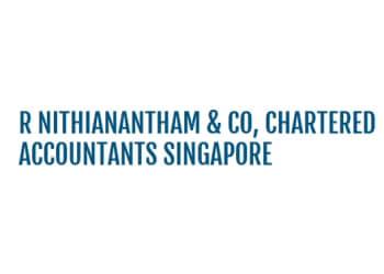 R Nithianantham & Co