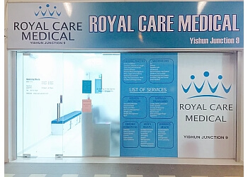 ROYAL CARE MEDICAL
