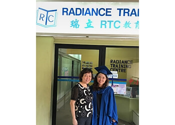 Radiance Training Centre