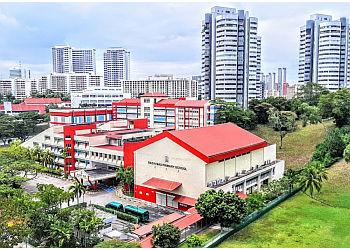 Radin Mas Primary School