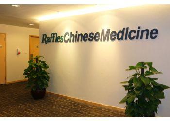 Raffles Chinese Medicine
