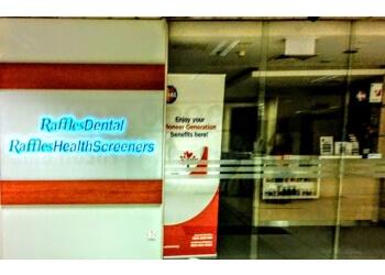 Raffles Dental