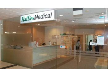 Raffles Medical HarbourFront Centre