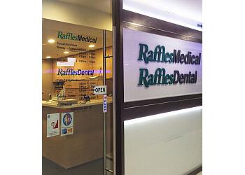 Raffles Medical Jurong Point