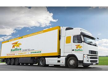 Raffles Relocation & Mobility Pte. Ltd.