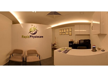 Rapid Physiocare Pte Ltd.