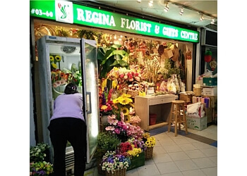 Regina Florists & Gifts Centre
