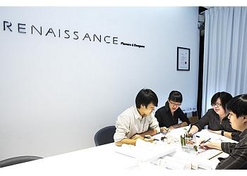 Renaissance Planners & Designers Pte Ltd.