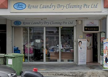 Renee Laundry Dry-Cleaning Pte. Ltd.