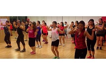 Rhythmic Fitness