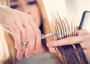 Rina Unisex Hair & Beauty Saloon