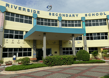 Riverside Secondary School