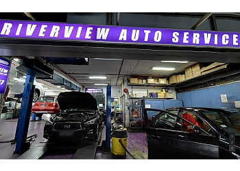 Riverview Auto Services Pte. Ltd.
