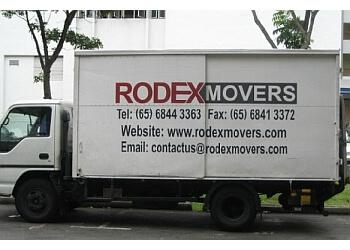 Rodex Movers & Storage Pte. Ltd.