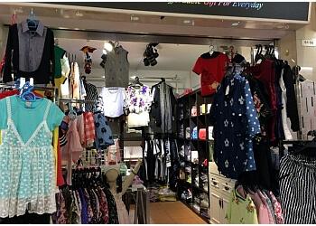 Rombo Six Clothing