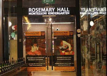 Rosemary Hall Montessori