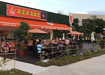 Royal Steam Seafood Restaurant Pte Ltd