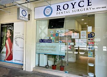 Royce Dental Surgery