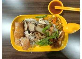 Ru Yi Yuan Vegetarian