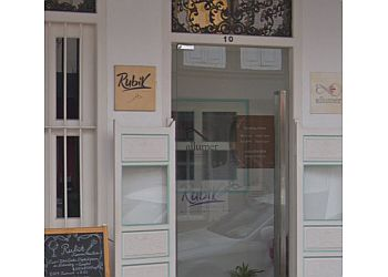 Rubik Japanese Hair Salon