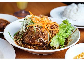 Rumah Makan Minang Pte Ltd