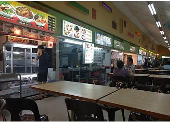 S-11 Bishan 504 Food Court