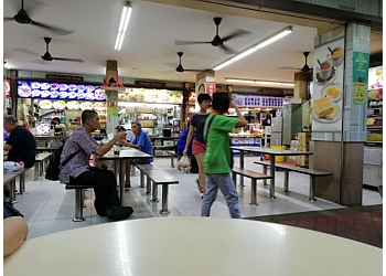 S11 Food House