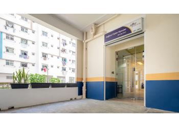 SACS Senior Group Homes @ Jurong East