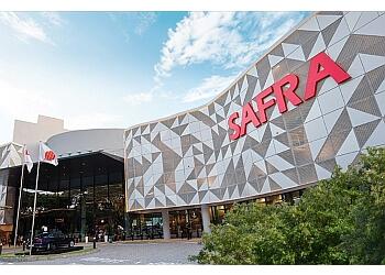 SAFRA Mount Faber