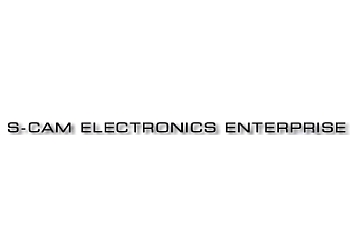 S-Cam Electronics Enterprise