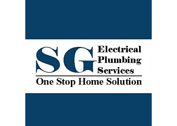 SG Electrical & Plumbing Services Pte Ltd