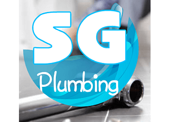 SG PLUMBING SERVICES