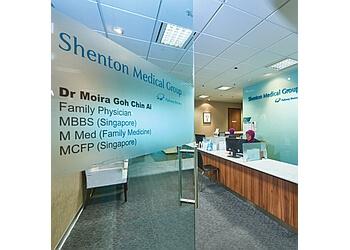 SHENTON MEDICAL GROUP