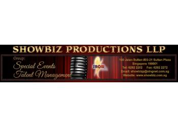 Showbiz Productions LLP.