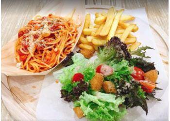 SHU Vegetarian