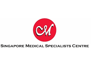 SINGAPORE MEDICAL SPECIALISTS CENTRE