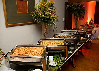 Shiok Kitchen Catering