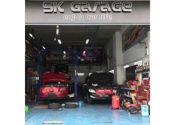 SK Garage