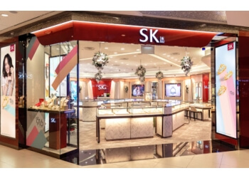SK Gold Tampines Mall