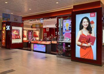 SK Jewellery AMK Hub