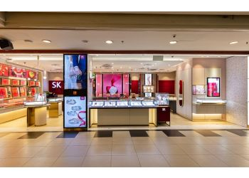 SK Jewellery Hougang Mall